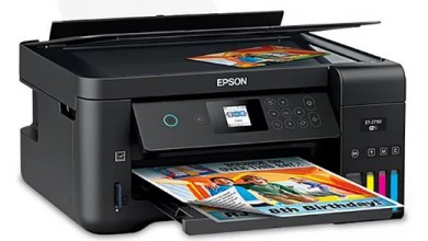 Photo of EPSON ET-2750 DRIVER