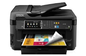 Photo of EPSON WF-7610 DRIVER