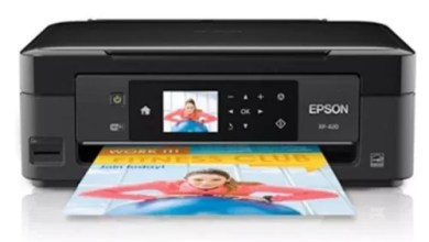 Photo of EPSON XP-440 DRIVER