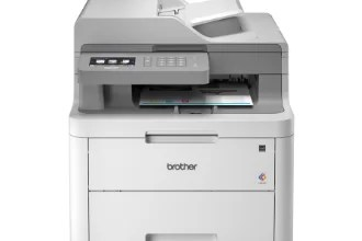 Photo of BROTHER DCP-L3550CDW DRIVER
