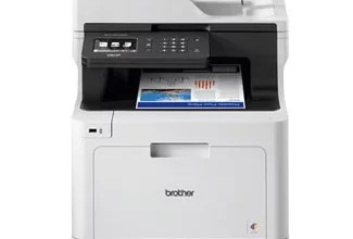Photo of BROTHER DCP-L8410CDW DRIVER
