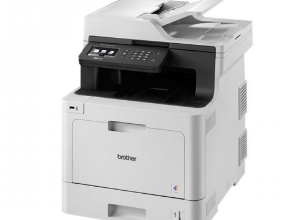 Photo of BROTHER MFC-L8690CDW DRIVER