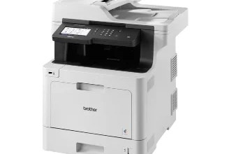 Photo of BROTHER MFC-L9570CDW DRIVER
