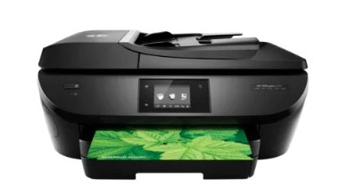 Photo of HP OFFICEJET 5741 DRIVER