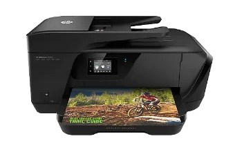 Photo of HP OFFICEJET 7510 DRIVER