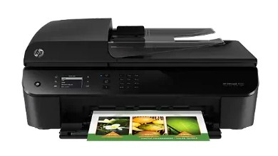 Photo of HP OFFICEJET 4630 DRIVER