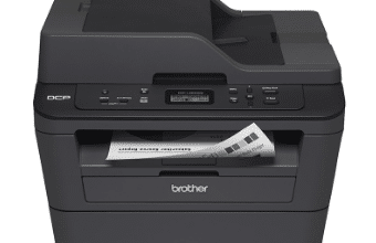 Photo of BROTHER MFC-8910DW DRIVER