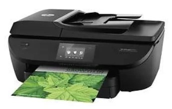 Photo of HP OFFICEJET 5745 DRIVER