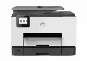 Photo of HP OfficeJet Pro 9020 Driver