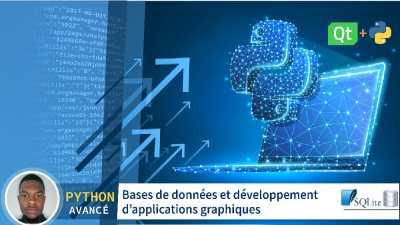 Python Avancé (Bases de données et Développement d'Applications Graphiques  )