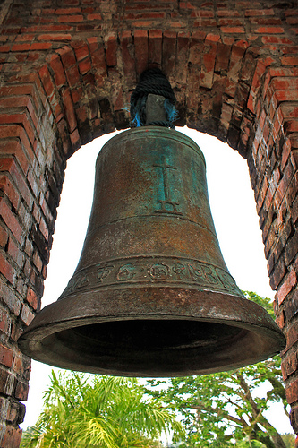Camalaniugan, Cagayan – Home of the Oldest Church Bell in the Far East