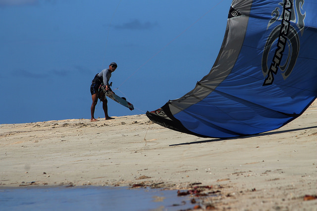 Cuyo Island, Palawan: Best Kitesurfing and Kiteboarding in the Philippines