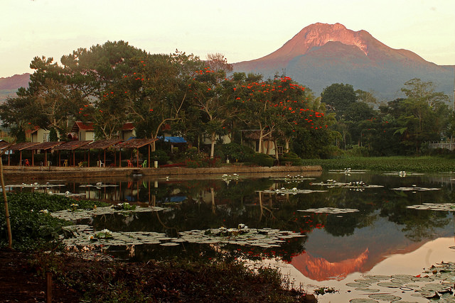 6 Awesome Reasons Why You Should Overnight at Mt. Apo Highland Resort in Kapatagan, Digos City