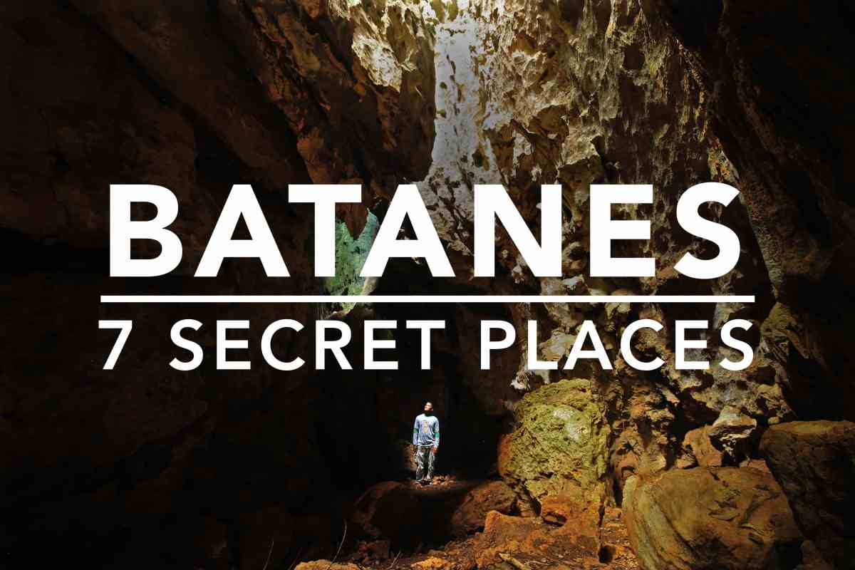 7 Secret Places to Discover in Batanes