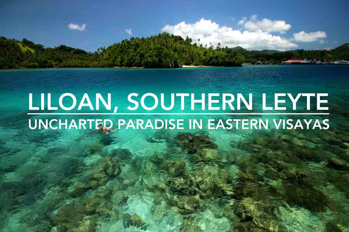 Liloan, Southern Leyte: Uncharted Beach Paradise in Eastern Visayas