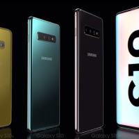 Samsung Galaxy S10, S10 Plus, S10e Full Specification