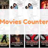 Movies Counter 2019 - Download Bollywood and Hollywood Movie