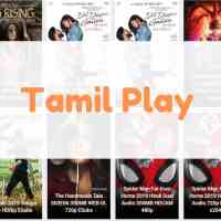 Tamilplay 2019 - Download HD Tamil Movie