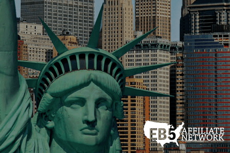 Free download of the Official EB-5 Guidebook from EB5 Affiliate Network.
