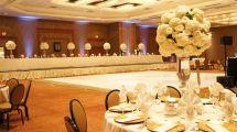 Hotel Wedding Ballroom Dallas
