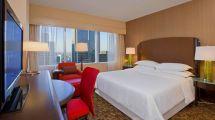 Sheraton Dallas Hotel Rooms