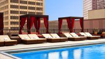 Sheraton Hotel Downtown Dallas