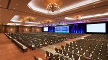 Sheraton Hotel Dallas Convention Center