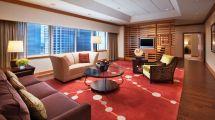 Downtown Dallas Hotel Sheraton