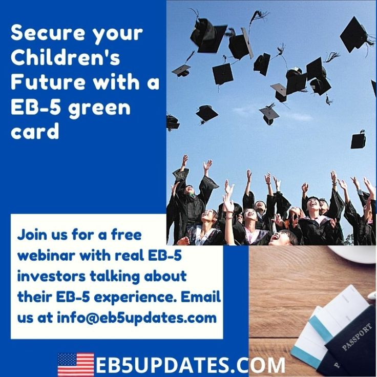 eb5 visa for f1 students