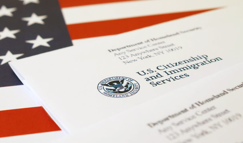 April 2020's EB-5 Visa Bulletin