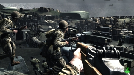 Medal Of Honor Airborne Screenshot 1