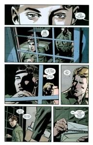 Captain America And Bucky Interior 2