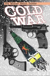 Cold War Vol 1 cover
