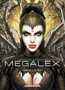 Megalex cover