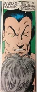Namor Visionaries John Byrne Vol 1 interior 1