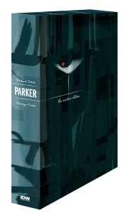 Parker The Martini Edition Slipcase