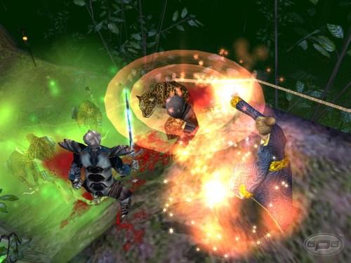 Dungeon Siege Legends Of Aranna Screenshot
