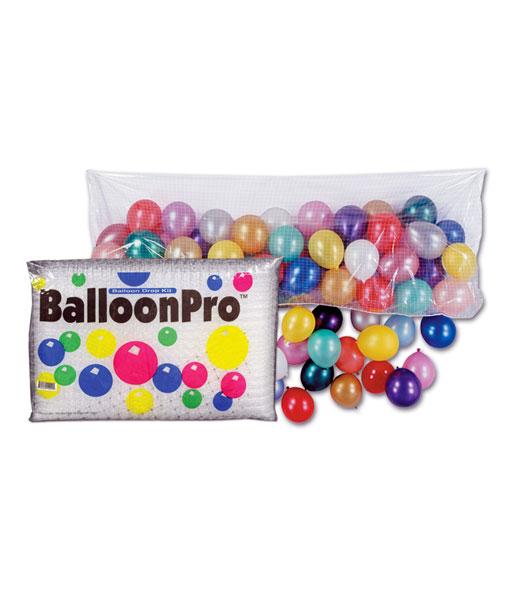 Plasa 1000 baloane aer