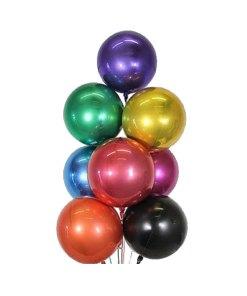 Baloane folie Orbz
