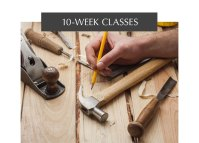 10 Week Classes