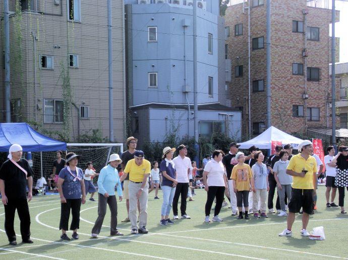 第二地区運動会 (2)