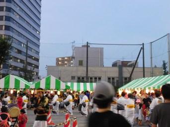 ふるさと祭 (2)
