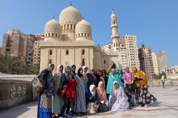 Masjid di Alexandria