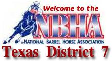TX NBHA Dist. 07 2003