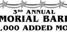 2004 G-Force Memorial Barrel Classic