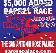 July 2017 Open 5D Rose Palace Run Results