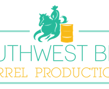 Southwest Best Barrel Productions Abilene July 14-15 2018 Results