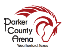 PARKER COUNTY ARENA 2020 TRAILER RACE #1 January 18, 2020