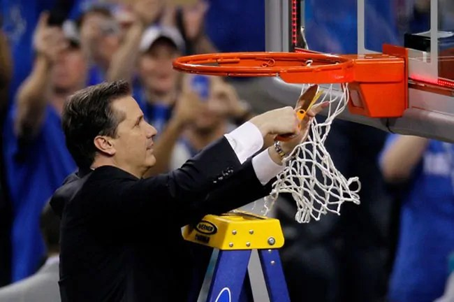 calipari-kentucky-title