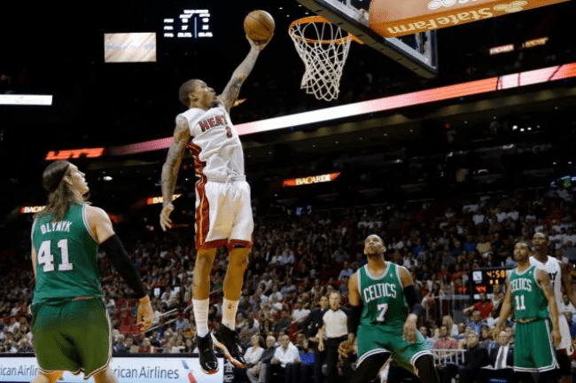 boston celtics-miami heat